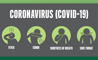 COVID-19 (Coronvirus) Update